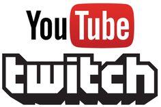 Os gamers estao ansiosos - o Google pode comprar o Twitch por 1 bi - Blue Bus