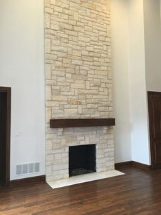 Austin stone fireplace wright built pinterest stone for Austin stone fireplace