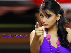 Hansika Motwani, Indian Celebrities Picture Free Download