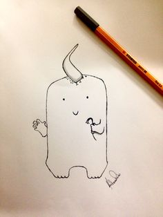 Type: Monster Name: Boo Unicorn