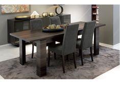 Tavolo sospeso ~ Il nuovo tavolo shangai big è realizzato in un ampia e moderna
