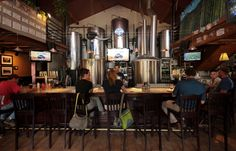 Breckenridge Brewery, Colorado