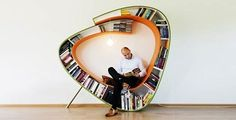 Bookworm Chair WIN