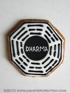 Dharma Cookie