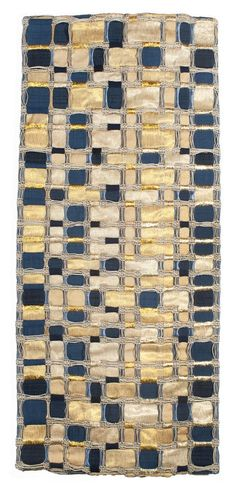 Mosaico - Maria Davila and Eduardo Portillo _37.99 x 16.73 in (96.49 x 42.49 cm)
