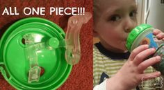Enter to win a Poli sippy cup at Real Moms Real Views.  Ends 2/16/15