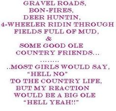 Yes!!!! Where can I find my country man?<3