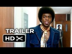 Get On Up Official Trailer #2 (2014) - James Brown Biography HD - YouTube