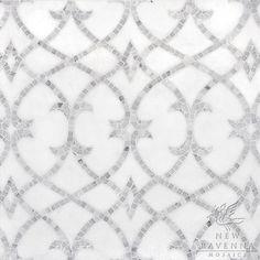 Paul Schatz Avila Concept Board | New Ravenna Mosaics