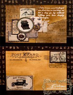 card vintage