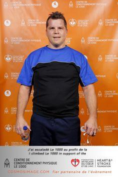 Challenge Le 1000 - 5e édition / Le mardi 11 novembre 2014 / Participants Mardi, Challenges, Mens Tops, T Shirt, Fashion, November, Supreme T Shirt, Moda, Tee Shirt