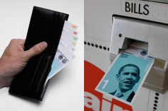 Dollar Redesign Project by Mucho, via Behance