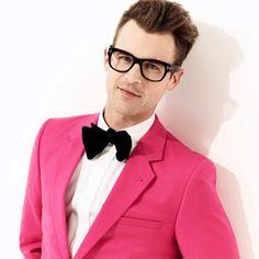 Brad Goreski-stylist to the stars