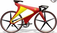 vélo ferrari Esvie 25638