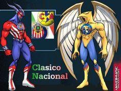 Club Chivas Del Guadalajara | ... 14 - CF America Mexico vs. Chivas Guadalajara - Fotos del Club America