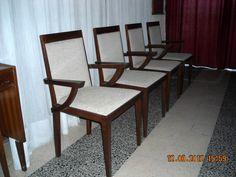 cadeiras: 2 em armazém