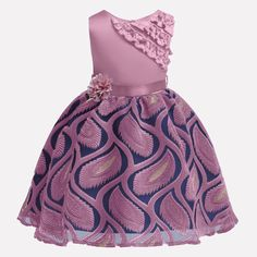 2020 Girls Dress Elegant Princess Dress Kids Dresses For Girls Costume Wedding Party Ball Gown Children Clothing 2 3 6 8 10 Year – nooncart African Dresses For Kids, Latest African Fashion Dresses, Girls Party Dress, Toddler Girl Dresses, Girls Dresses, Dress Fashion, Baby Girl Dress Patterns, Baby Dress, The Dress