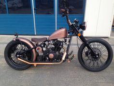 Old-school-Bobbers - custom bikes / FOR SALE