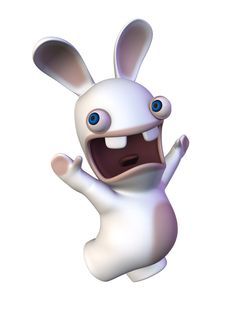 Raving Rabbids!!!!