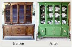 Resultado de imagem para móveis restaurados