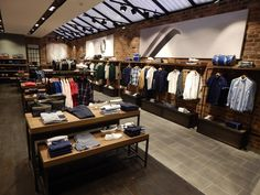 Fred Perry Panorama Mall KSA