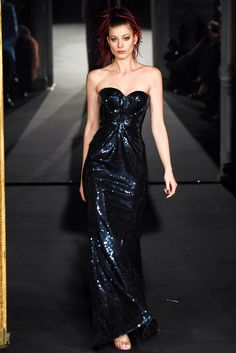 Alexis Mabille, Look #2