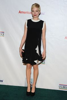 """Michelle Williams Photos: 7th Annual """"Oscar Wilde: Honoring The Irish In Film"""" Pre-Academy Awards Party - Arrivals"""