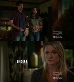 """#TheFosters 3x05 """"Going South"""""""