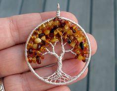 Basta fare il tuo albero pendente aggiungere perline di ethora