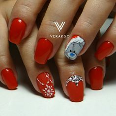 #verakso #verakso_nail #вераксо