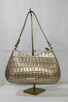 199.00$  Watch here - http://viimh.justgood.pw/vig/item.php?t=mgkl5l42145 - NWT! Brahmin Cayson Shoulder Bag Taupe Lisbon Embossed Leather 199.00$