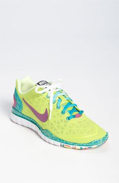Nike 'Free Fit 2' Training Shoe (Women) | Nordstrom