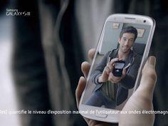 Télécharger la Musique de la Pub Samsung Galaxy S3 2012 interprétée par ...