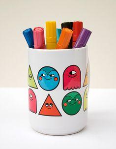Onesidezero mug for LoveThatMug.