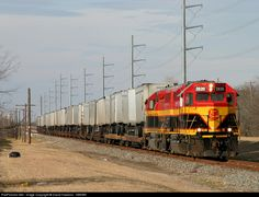 kansas city southern railroad | RailPictures.Net Photo: KCS 2820 Kansas City Southern Railway EMD ...