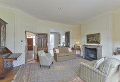 Terraced house for sale in Phillimore Terrace, Allen Street, Kensington, London W8 - 32809150