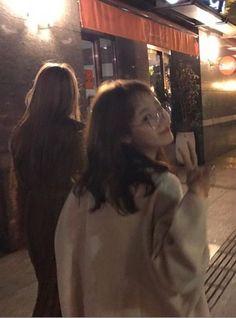 Yoojung of Weki Meki Brown Aesthetic, Korean Aesthetic, Aesthetic Girl, Ulzzang Korean Girl, Cute Korean Girl, Asian Girl, Nayeon, 1million Dance Studio, Choi Yoojung