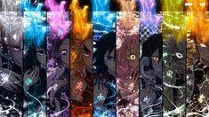 Anime Angel, M Anime, Anime Demon, Otaku Anime, Kawaii Anime, Anime Art, Cool Anime Wallpapers, Animes Wallpapers, Anime Kunst