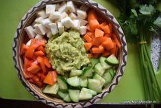 15 salate pentru diete sanatoase. Cele mai bune salate din lume – Maria Nicuţar Best Salad Recipes, Guacamole, Health Fitness, Mexican, Kale, Tofu, Natural, Vegan, Cooking
