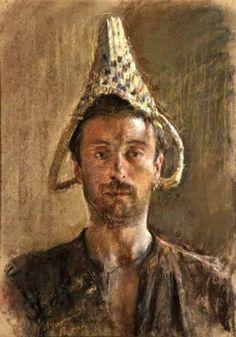 Valutazione Antonio Mancini - Albano Laziale, 14 novembre 1852 – Roma, 28 dicembre 1930 - Bigli Art Broker