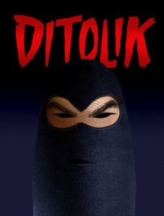 Facebook: qui le immagini di Ditology, il dito mascherato da personaggio famoso