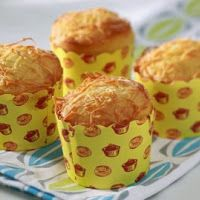 Resep Kue Cupcake Keju Makanan Ringan Manis Resep Kue Kue