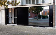Tentoonstellingslaan 16, Antwerpen, arch Jul De Roover