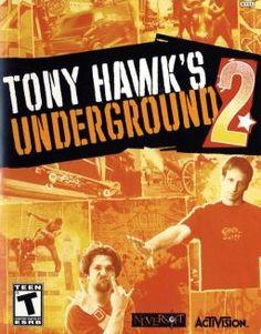 Tony Hawk's Underground 2 [PlayStation, Xbox, GameCube, PC and Game Boy Advance]