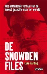 The snowden files / Luke Harding