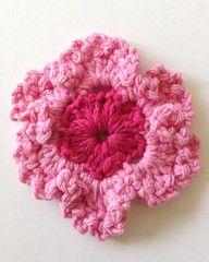 Maggie's Crochet · Wild Rose - Free Crochet Pattern