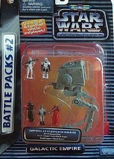 loose 8 gungans V3 5 figures en 5 poses Star wars MICRO MACHINES