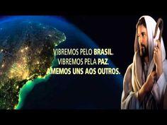 CANALIZAÇÃO- MESTRE JESUS - | UMA CARTA À NAÇÃO BRASILEIRA