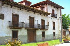 Luanco, La casa de la Pola