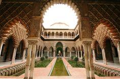 Granada el encuentro de dos culturas